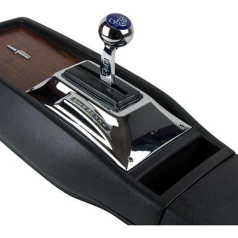 b m 81025 quicksilver console shifter for chevrolet camaro gm th 400 350 700r4 ebay