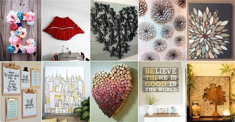 20 Diy Innovative Wall Art Decor Ideas That Will Leave You Speechless Pagnell 5 Drawer Chest Oak Prado 4 Storage Bed Warming Under Double Oven 7 Plastic Wide Black In Knife Block Australia Solid Of Drawers Durban Ge Temperature Tarva