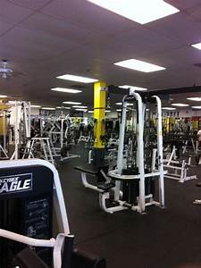 Gold's Gym - CLOSED - Gyms - 3120 Oakwood Blvd, Hollywood ...