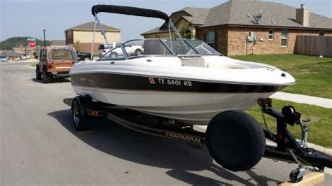 Boats For Sale By Owner In Killeen Texas by Chaparral Boats For Sale In Texas Used Chaparral Boats