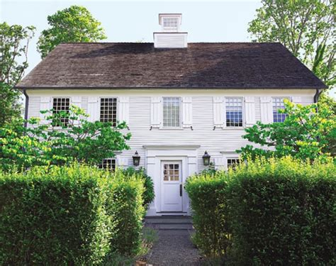 Designer Page Turners In Connecticut Cottages And Gardens