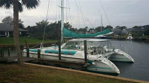 Catamaran For Sale Usa by The Multihull Company Catamarans For Sale