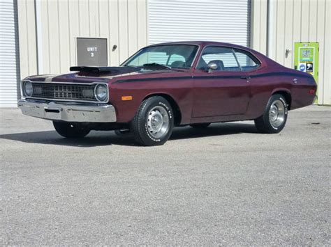 1973 Dodge Dart Sport 340 Real H Coded Car For Sale