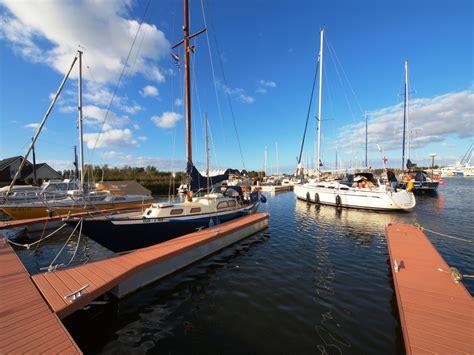 Ligplaats Lemmer Te Koop by Ligplaats Boot Lemmer Jachthaven Tacozijl Lemmer