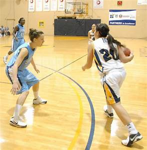 Women's basketball dominated in home opener