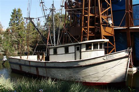 Shrimp Boat Jenny by Forest Gump Boat Quot Jenny Quot
