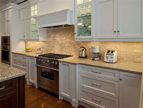 white kitchen cabinet backsplash ideas page just another site