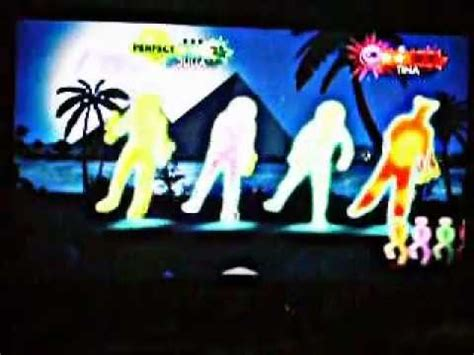 Madness Night Boat To Cairo Just Dance by Just Dance 3 Quot Madness Night Boat To Cairo Quot Youtube