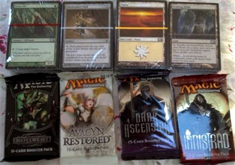 mtg realm deck builders toolkit