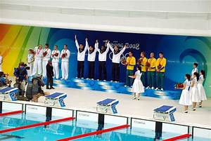 Swimming at the 2008 Summer Olympics – Men's 4 × 100 metre ...