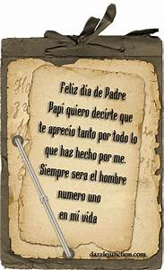 Fathers Day Poems From Kids In Spanish | Us Holiday's Pictures