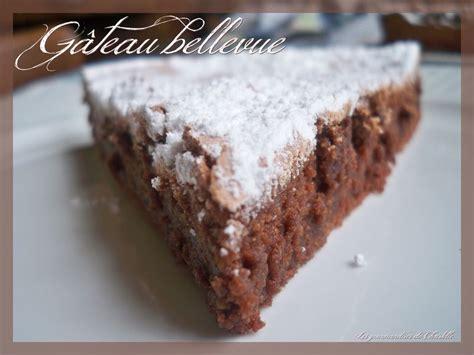 gateau chocolat poudre d amande