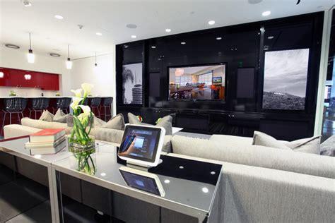 E-home Automation By Design : Espacios Design Studio