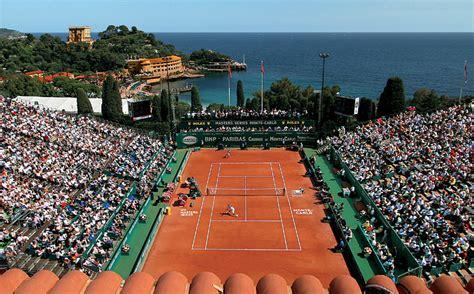 monte carlo rolex masters tennis tournament in monaco best of