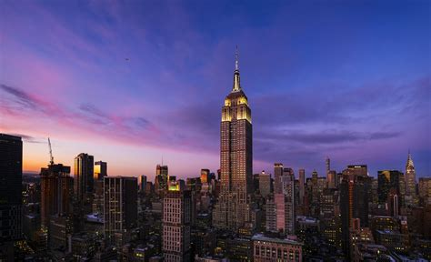 10 Surprising Facts About The Empire State Building