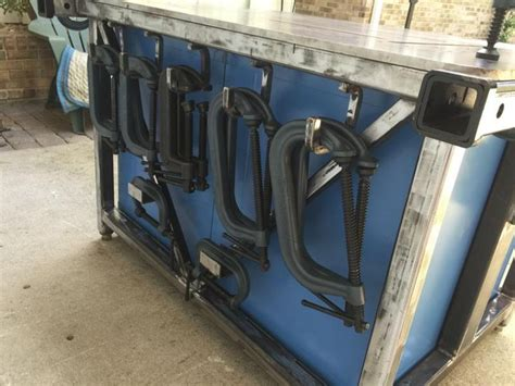 74 Best Images About Welding Carts On Pinterest Water