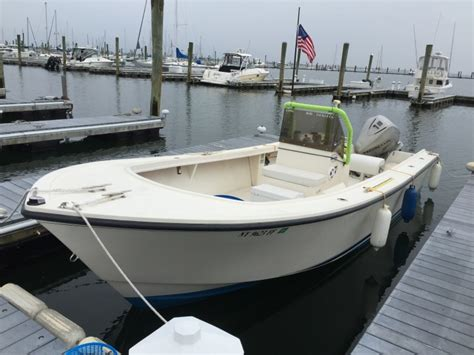 Long Beach Fishing Boat by 2005 Steiger Craft Boats 23 Long Beach Sold For Sale