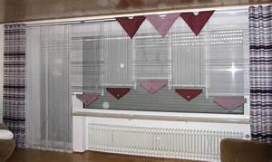 Ideen Fürs Küchenfenster : kreative gardinen ideen ~ Markanthonyermac.com Haus und Dekorationen