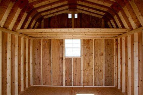 oko bi 8x10 shed plans black