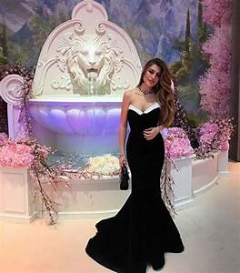 Wedding of Russian billionaire's daughter Betty and Murad ...