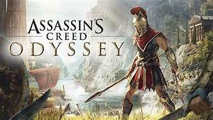 Assassin's Creed Odyssey : interview exclusive & aperçu ...