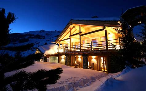 5 bedroom luxury chalet for rental in the swiss alps the billionaire shop