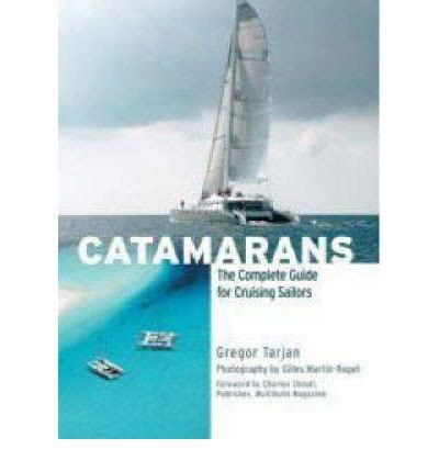 Catamaran Sailing Books by Wooden Catamarans