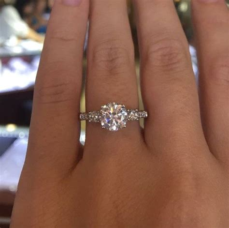 Meet The Most Popular Engagement Ring On Pinterest. Marquise Cut Engagement Rings. 1.7 Wedding Rings. Boy's Engagement Rings. Baguette Rings. Vintage Two Tone Engagement Rings. Double Shoulder Engagement Rings. Order Rings. Rock Crystal Engagement Rings