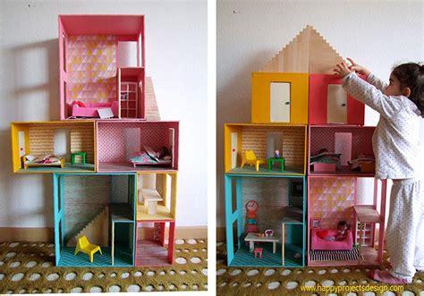 construire une maison de poup 233 e