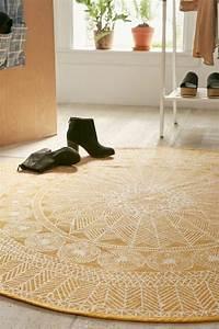 Teppich Rund 160 : teppich rund ~ Markanthonyermac.com Haus und Dekorationen