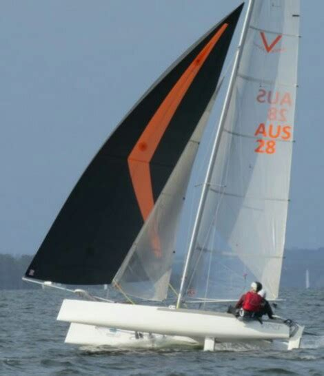 F16 Catamaran For Sale Australia by Formula 16 The F16 Was Founded In 2001 And There Are Now