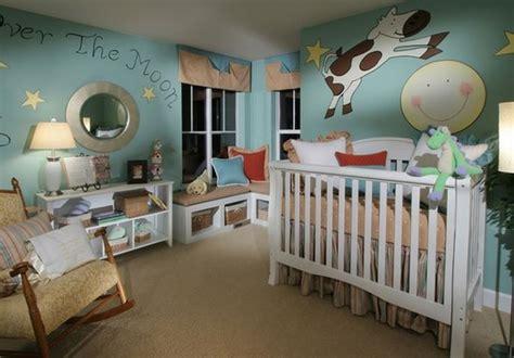 decoration chambre bebe fille et garcon