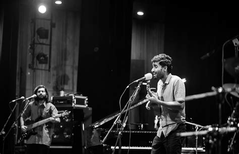 Prateek Kuhad Finds His Space