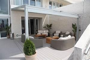 Terrassenüberdachung Aus Stoff : textiles terrassendach der flexible allesk nner aus stoff ~ Markanthonyermac.com Haus und Dekorationen