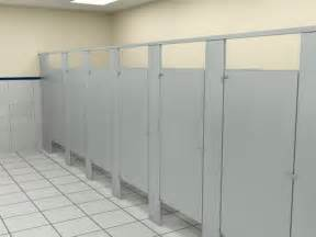 floor mounted overhead braced bathroom partitions restroom partitions