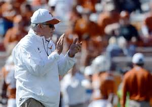 Texas commit Andrew Beck says Mack Brown sounded confident ...