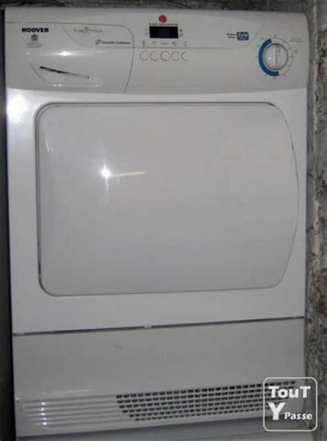 lave linge s 232 che linge hoover nextra 7 5kg pour pi 232 ce ou 224 r 233 parer toutypasse be