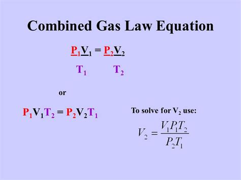 The Gas Laws Pv = Nrt  Ppt Video Online Download