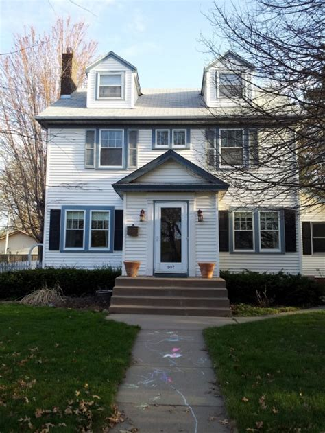 Ideas For Adding Curb Appeal