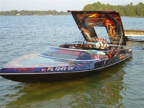 Jet Boats For Sale Boat Trader by Used 1975 Taylor Ss Jet Boat Panama City Beach Fl