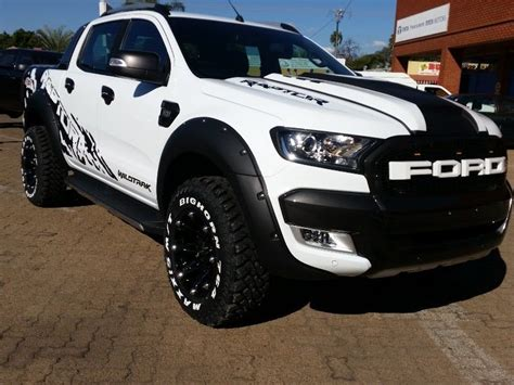 ford ranger raptor accessories clasf