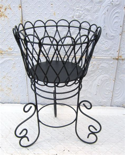 Wrought Iron Round Tin Planter  Metal Plant Stand  Pot. Basement Laundry Room. Pocono Pool And Spa. Rv Bathroom. Sandstone Tile. Fieldstone Fireplace. Scrapbooking Desk. 36 Inch Bathroom Vanity With Top. Bedroom Makeup Vanity