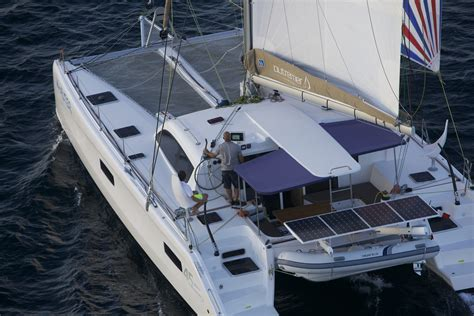 Outremer Catamaran Capsize by 45 Outremer Catamaran Photo Gallery Outremer Catamaran