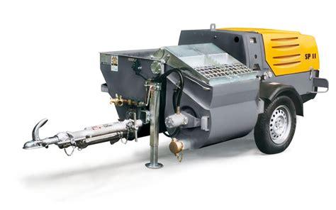 machine a projeter putzmeister semaloc 224 ch 226 lons en chagne