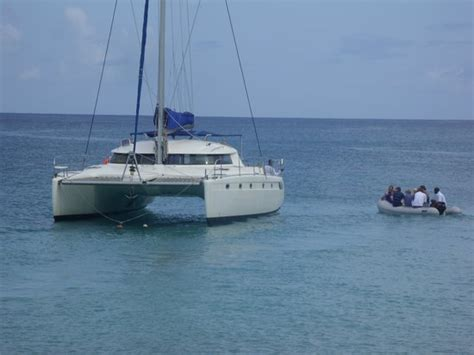 Catamaran For Sale Barbados by Good Times Catamaran Cruises Saint James Parish Barbados