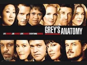 Lista: Anatomia de Grey: 50 Mejores Capitulos