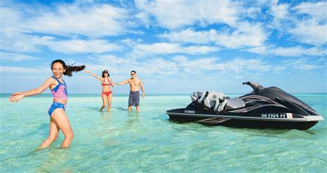 Jet Ski Boat Miami by Jet Ski Rental Miami Beach With Wahooa Watersports