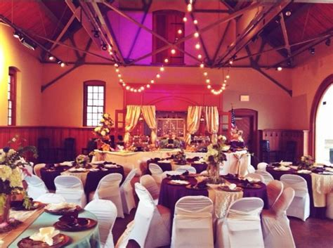 rustic vintage wedding at the freight shed in yorktown va southern brides on a budget