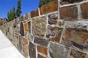 Mauer Bauen Lassen Kosten : steinmauer anlegen anleitung in 6 schritten ~ Markanthonyermac.com Haus und Dekorationen