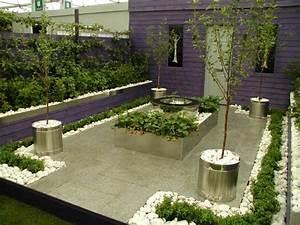 Kleiner Garten Mit Pool Gestalten : 110 garten gestalten ideen in city style wie sie den au enbereich verwandeln ~ Markanthonyermac.com Haus und Dekorationen